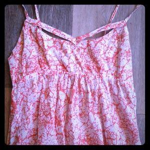 VOLCOM Maxi Pocket Dress S